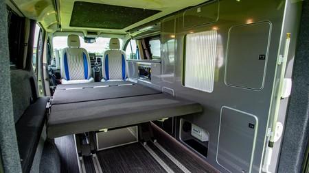 Ford Transit M Sport Camper 9